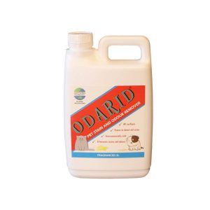 Pet Stain and Odour Remover – Fragranced – 2L