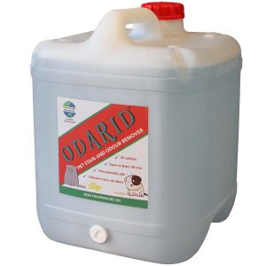 Pet Stain and Odour Remover – Non Fragranced – 20L