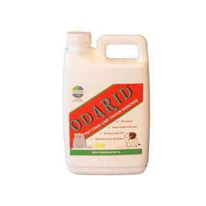 Pet Stain and Odour Remover – Non Fragranced – 2L