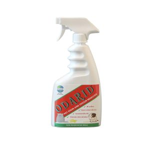 Pet Stain and Odour Remover – Non Fragranced – 500ml